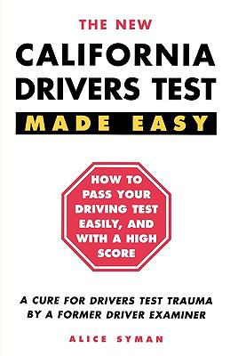 California Drivers Test Made Easy