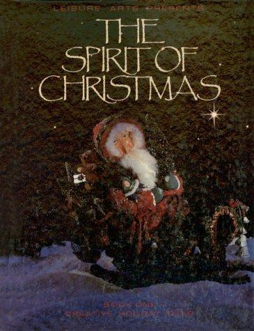 The Spirit of Christmas, Book 1