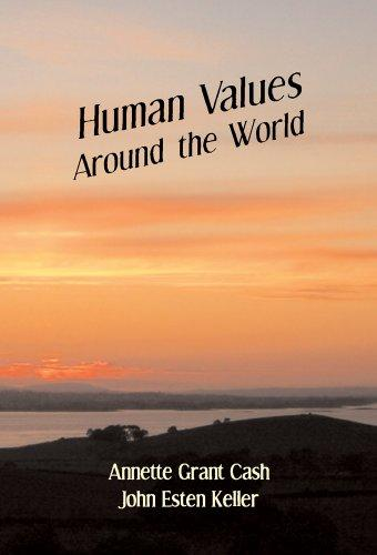 Human Values Around the World