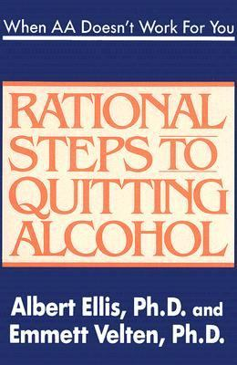 When Aa Doesn't Work for You Rational Steps to Quitting Alcohol