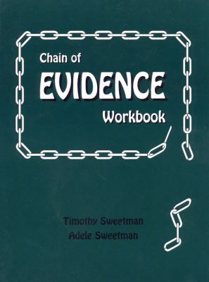 Chain of Evidence Workbook