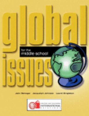 Global Issues for Middle School