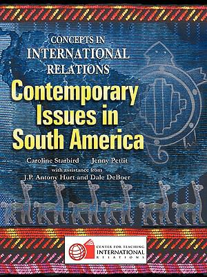Contemporary Issues in South America
