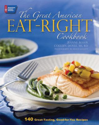 Great American Eat-Right Cookbook