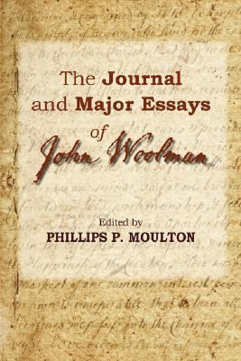 Journal and Major Essays of John Woolman