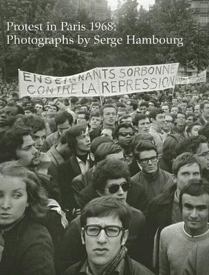 Protest in Paris 1968