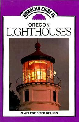 Umbrella Guide to Oregon Lighthouses