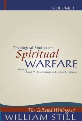 Theological Studies on Spiritual Warfare: The Cross, The Holy Spirit, The Devil, The Second Coming