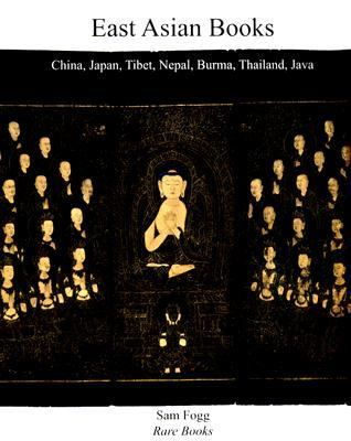 East Asian Books China, Japan, Tibet, Nepal, Burma, Thailand, Java