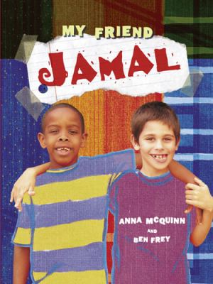 My Friend Jamal