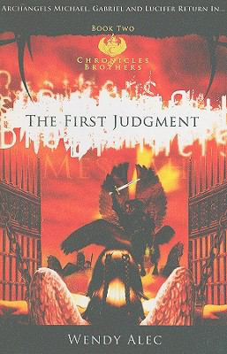 Messiah--The First Judgment