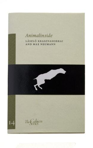 Animalinside (Sylph Editions - Cahiers)