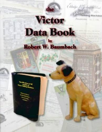 The Victor Data Book
