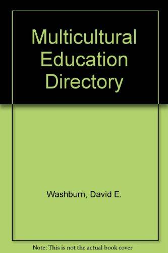 Multicultural Education Directory