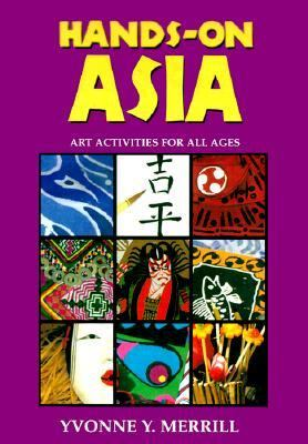 Hands-On Asia Art Activities for All Ages