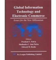 Global Information Technology and Electronic Commerce