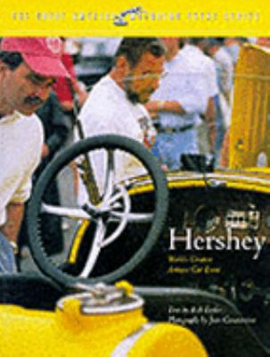Hershey World's Greatest Antique Car Event