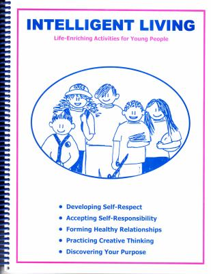 Intelligent Living : Life-Enriching Activities for Young People