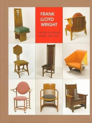 Frank Lloyd Wright: The Seat of Genius, Chairs : 1895-1955