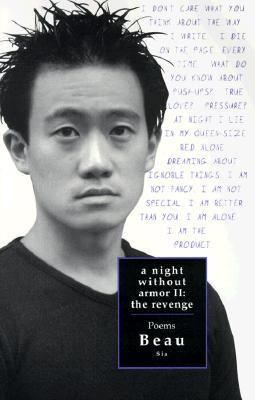A Night Without Armor II: The Revenge - Beau Sia - Paperback