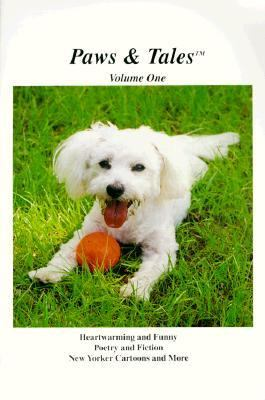 Paws and Tales: Volume One