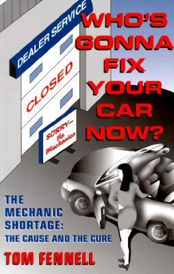Who's Gonna Fix Your Car Now? The Mechanic Shortage  The Cause and the Cure