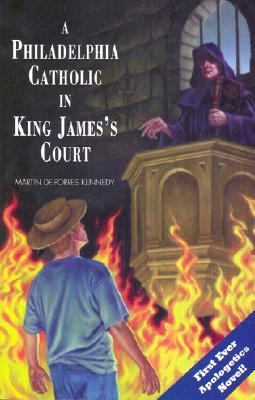 Philadelphia Catholic in King James's Court