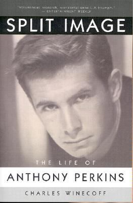 Split Image The Life of Anthony Perkins
