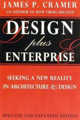 Design Plus Enterprise Seeking a New Reality in Architecture & Design