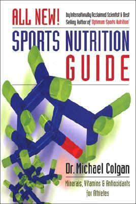 Sports Nutrition Guide Minerals, Vitamins & Antioxidants for Athletes