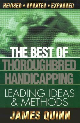 Best of Thoroughbred Handicapping Leading Ideas & Methods