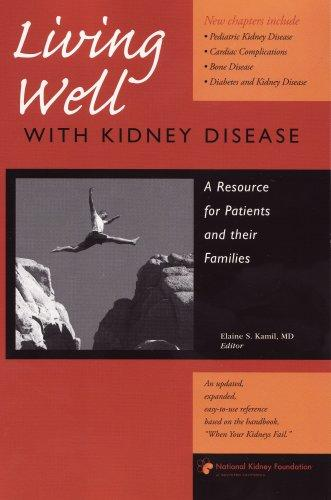 Living Well with Kidney Disease