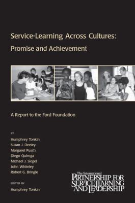 Service-Learning Across Cultures: Promise and Achievement