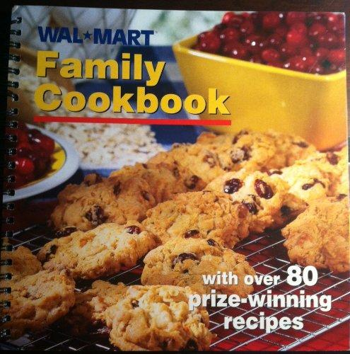 Wal-Mart Family Cookbook: Northeast