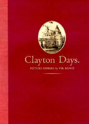 Clayton Days Picture Stories by Vik Muniz