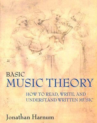 Basic Music Theory How to Read, Write, and Understand Written Music