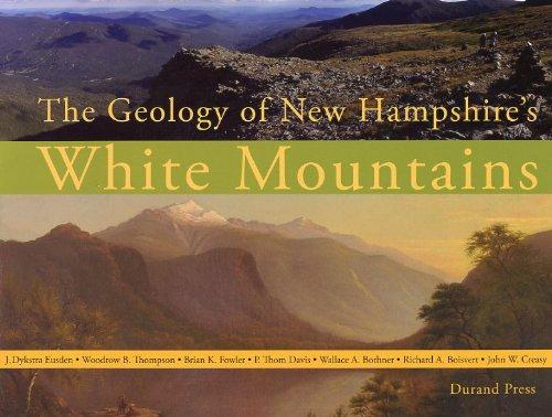The Geology of New Hampshire's White Mountains