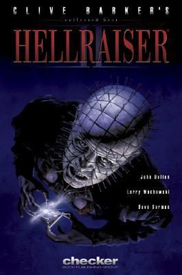 Clive Barker's Hellraiser Collected Best