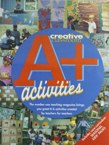 Creative Classroom A+ Activities