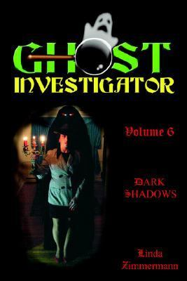 Ghost Investigator From Beyond the Grave