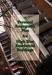 Personal Emergency Plan for High Rise Residential Buildings