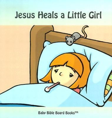 Baby Bible Board Books Stories of Jesus