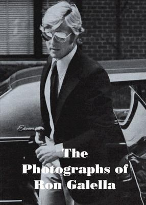 Photographs of Ron Galella 1965-1989