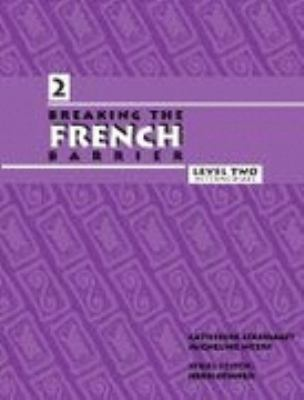 Breaking The French Barrier Level 2 Intermediate