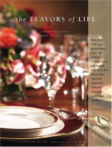The Flavors of Life: Culinary Reflections of Mary Nell Reck