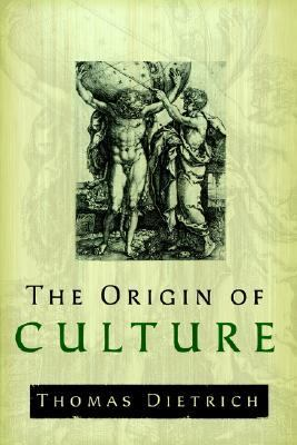 Origin of Culture And Civilization The Cosmological Philosophy of the Ancient