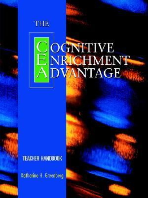 Cognitive Enrichment Advantage Teacher Handbook