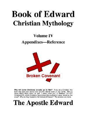 Book of Edward Christian Mythology Appendixes-reference