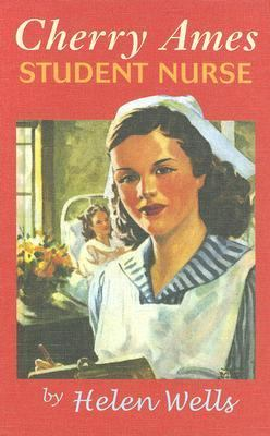 Cherry Ames Student Nurse
