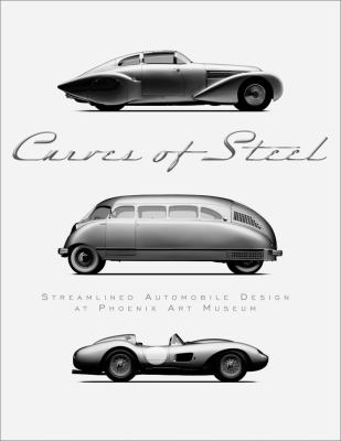 Curves of Steel: Streamlined Automobile Design